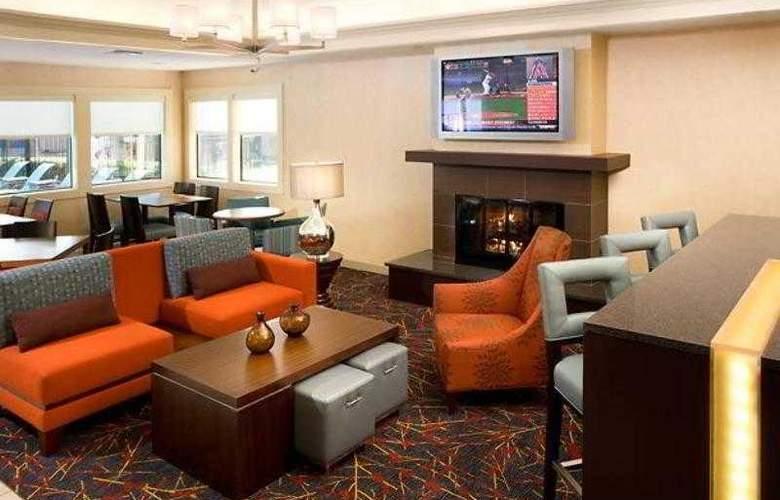 Residence Inn Anaheim Placentia/Fullerton - Hotel - 8