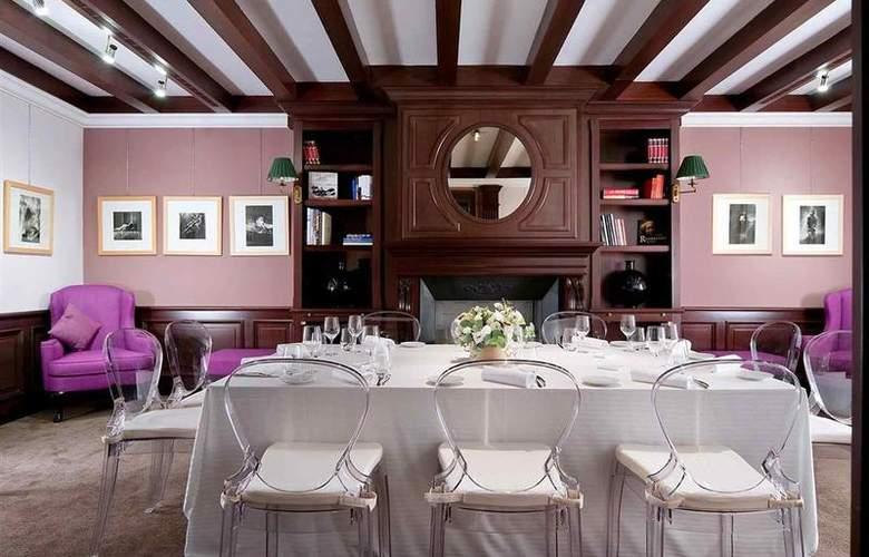 Sofitel Rome Villa Borghese - Hotel - 78