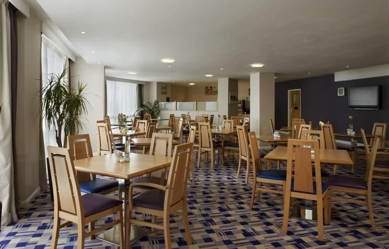 Holiday Inn Express Norwich - Restaurant - 10