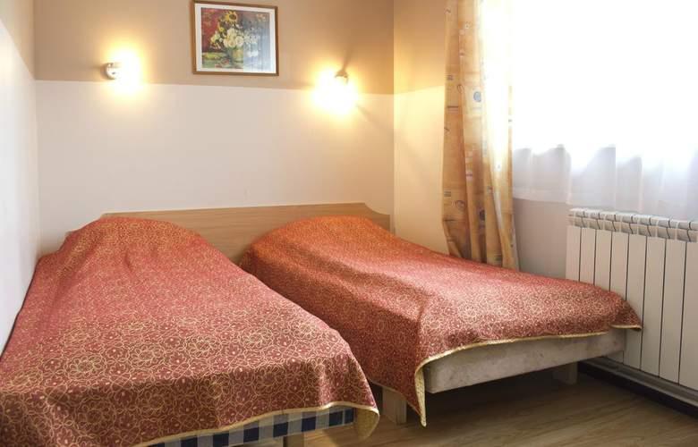 Lillekula Hotel - Room - 5