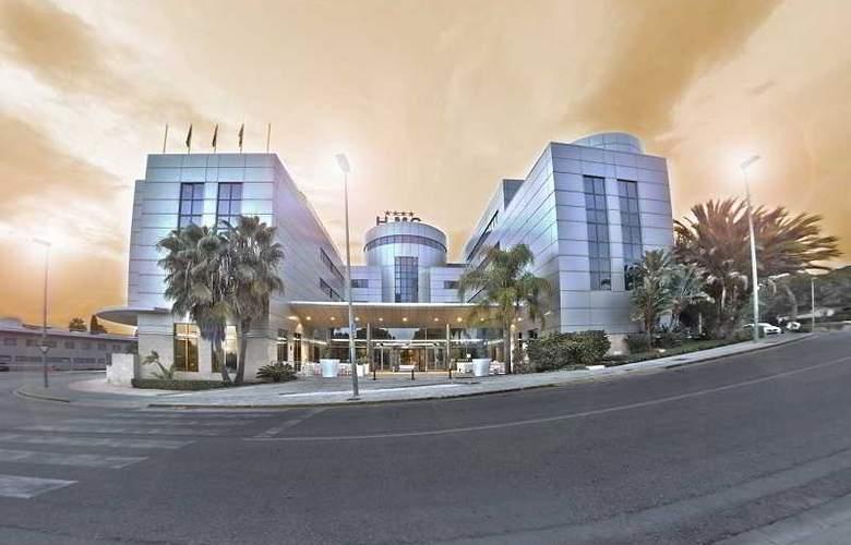 Mas Camarena - Hotel - 5