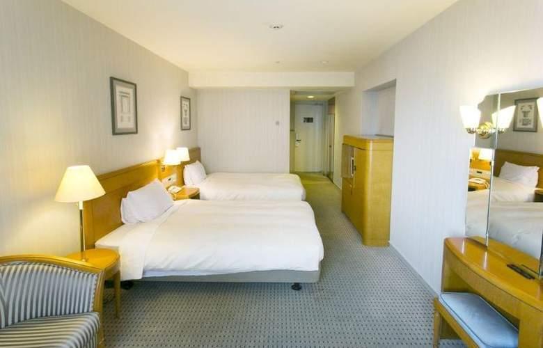 Kanazawa New Grand Annex - Room - 2
