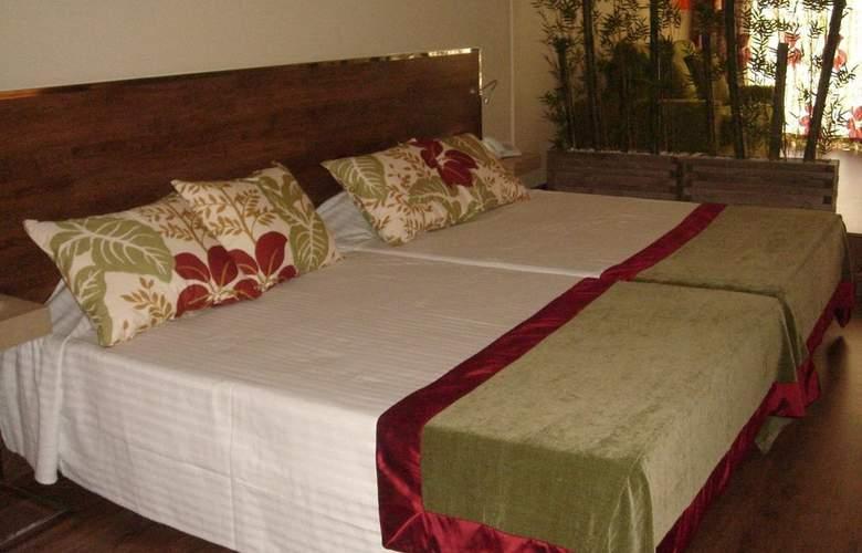 Nubahotel Comarruga - Room - 1