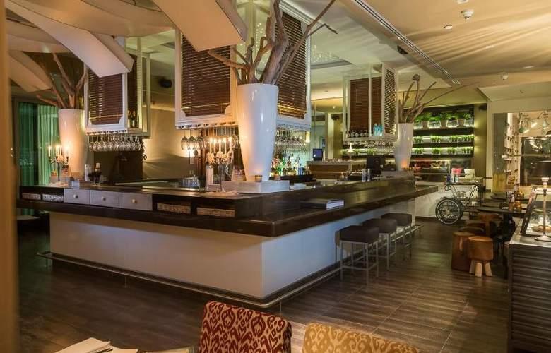 Las Americas Torre Del Mar - Restaurant - 39