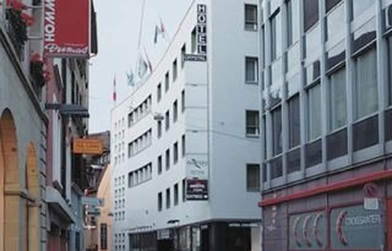 Minotel Crystal - Hotel - 0