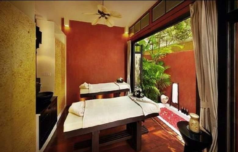 Moevenpick Asara Resort & Spa Hua Hin - Sport - 2