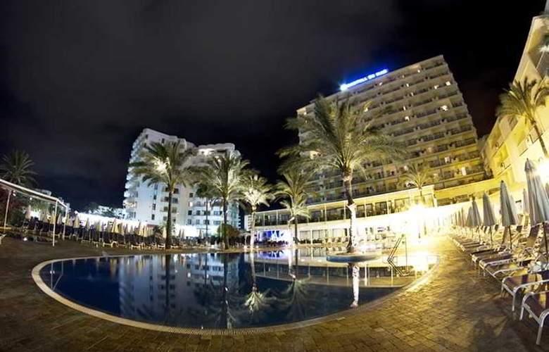Castell De Mar Hotel Sentido - Hotel - 0