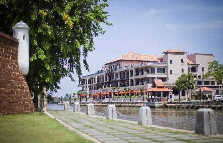 Casa del Rio Melaka - Hotel - 0