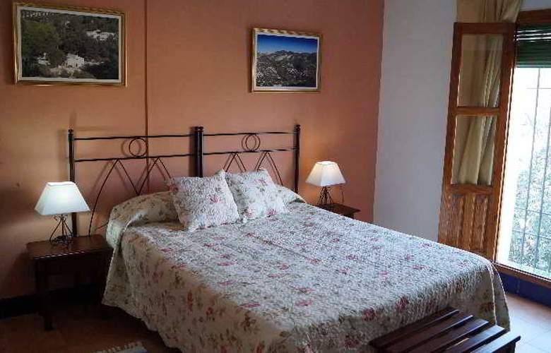 Caserio de Iznajar - Room - 16