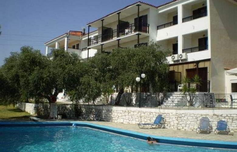 Hotel Villa Natassa - General - 1