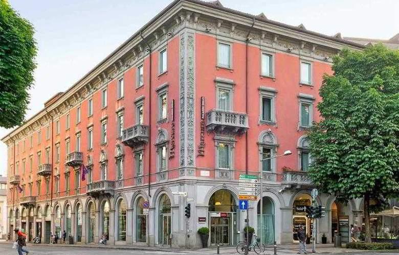 Mercure Bergamo Centro Palazzo Dolci - Hotel - 11