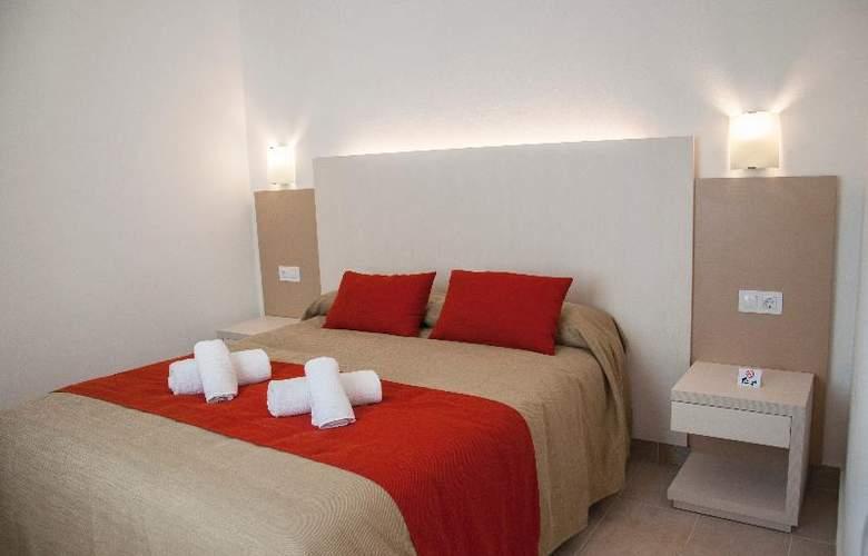 Menorcamar - Room - 8