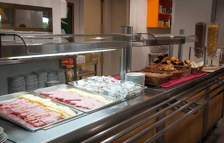 Pere Tarrés - Restaurant - 12