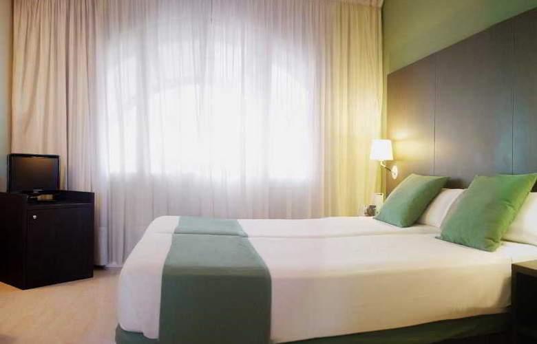 Atiram Oriente - Room - 9