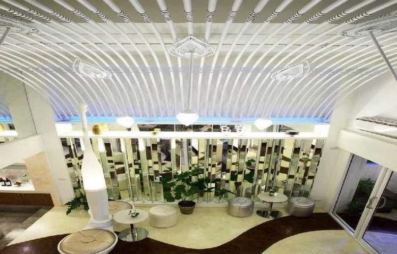 Wow Bangkok Hotel - Hotel - 0