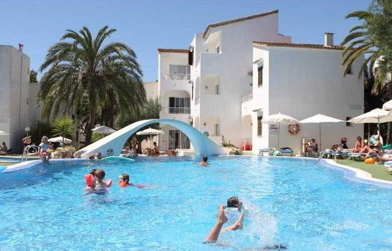 HSM Club Torre Blanca - Pool - 5