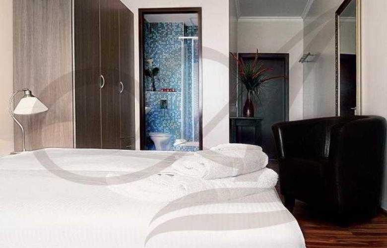 Agas Hotel - Room - 12