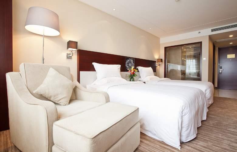 Beijing Jin Jiang Guizhou Hotel - Hotel - 0