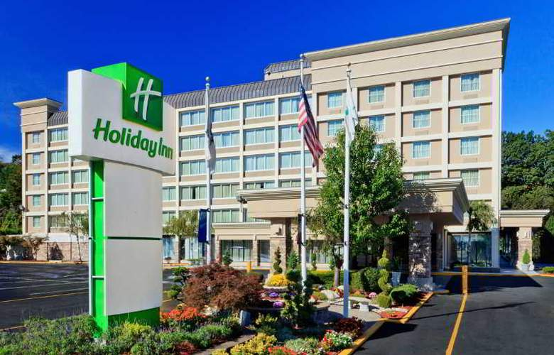 Holiday Inn Fort Lee - General - 2