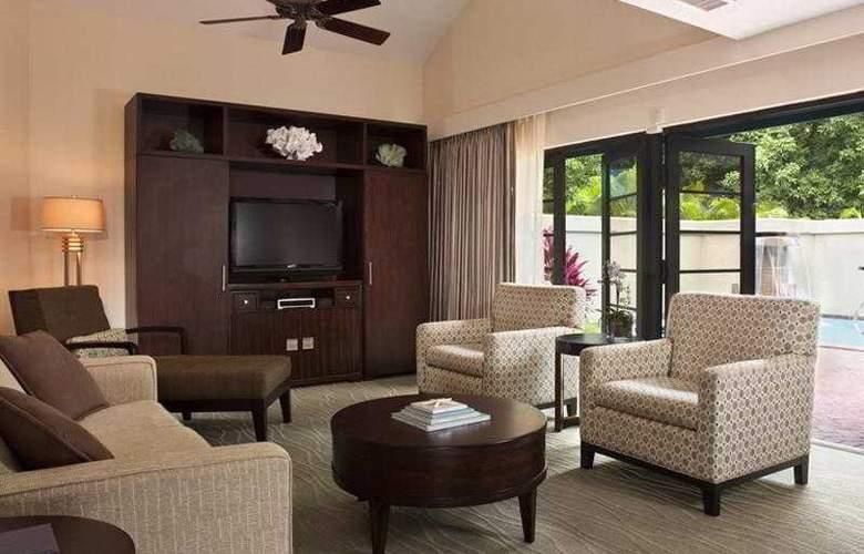The Westin St. John Resort & Villas - Room - 48