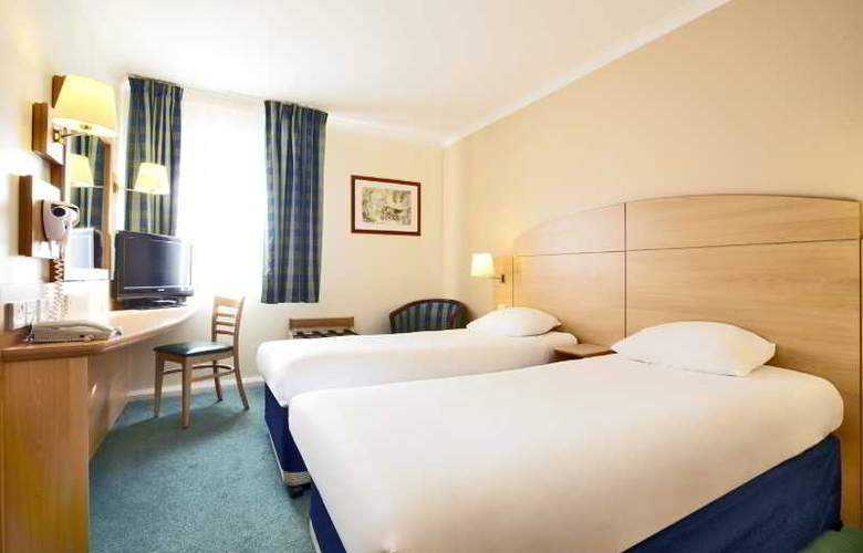 Campanile Glasgow - Hotel - 3