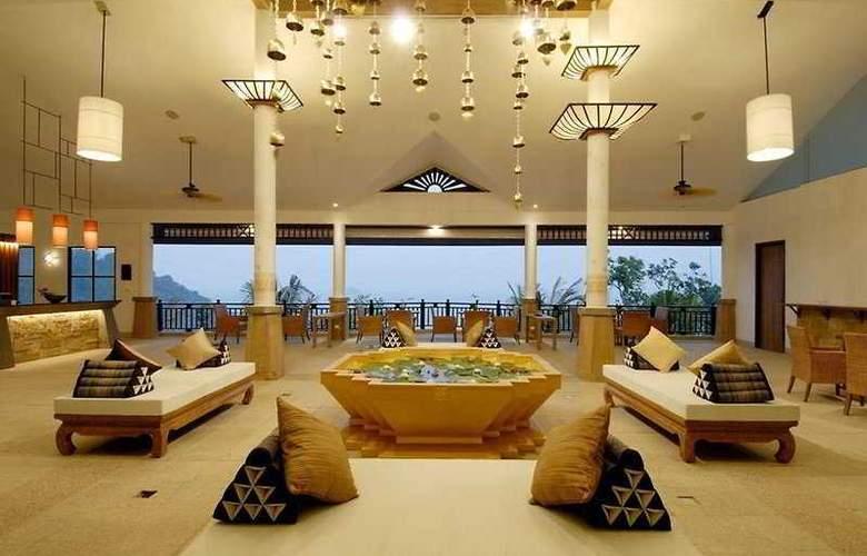 Supalai Resort & Spa Phuket - General - 1
