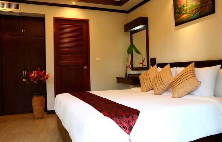 Paitan Villas - Room - 0
