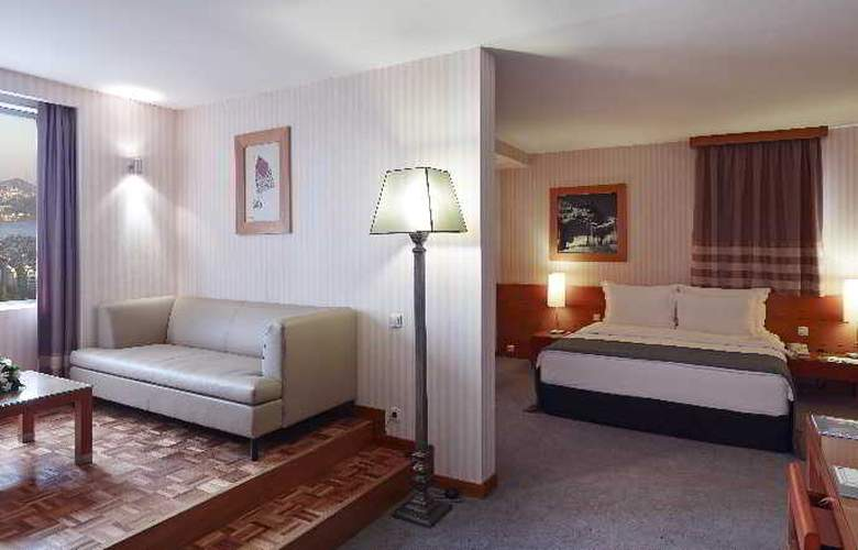 Mercure Istanbul City Bosphorus - Room - 2