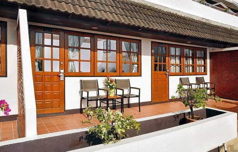 Best Western Phuket Ocean Resort - Hotel - 8