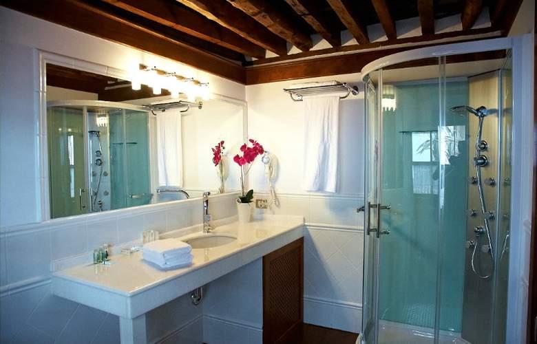 Emblematico San Agustin Hotel - Room - 10