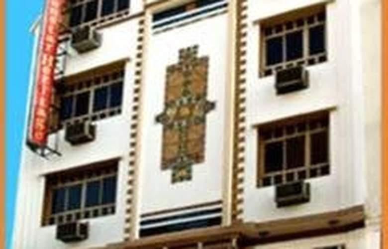 Sunstar Heritage - Hotel - 0