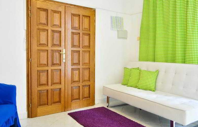 Apartmani Slavica - Room - 26