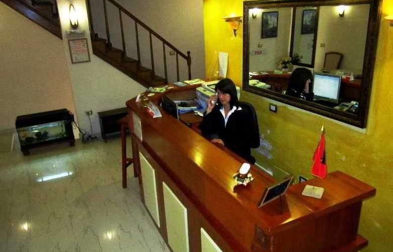 Millennium - Hotel - 0