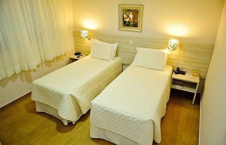 Best Western Hotel Taroba Express - Hotel - 49