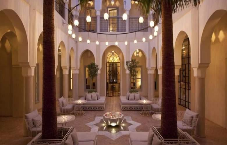 Riad Nashira & Spa - Hotel - 4