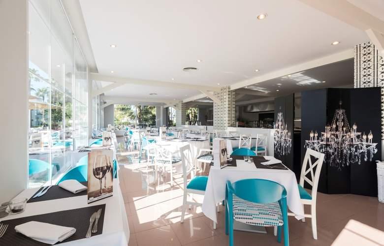Garden Holiday Village - Restaurant - 6