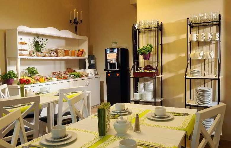 Aparthotel Leone - Restaurant - 3