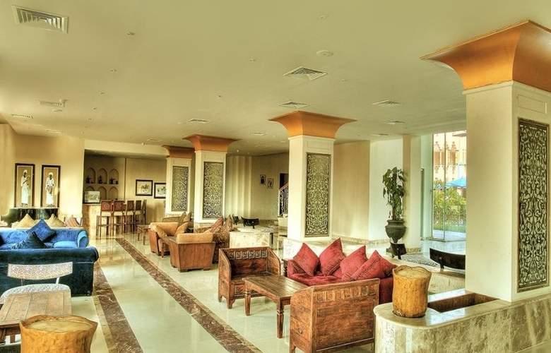Aurora Bay Resort - General - 1