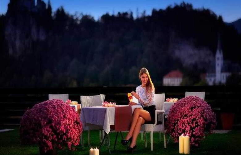 Best Western Premier Lovec - Hotel - 24
