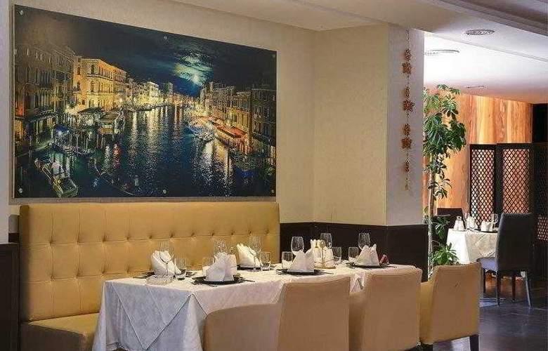 Best Western Plus Liberte Hotel - Hotel - 20