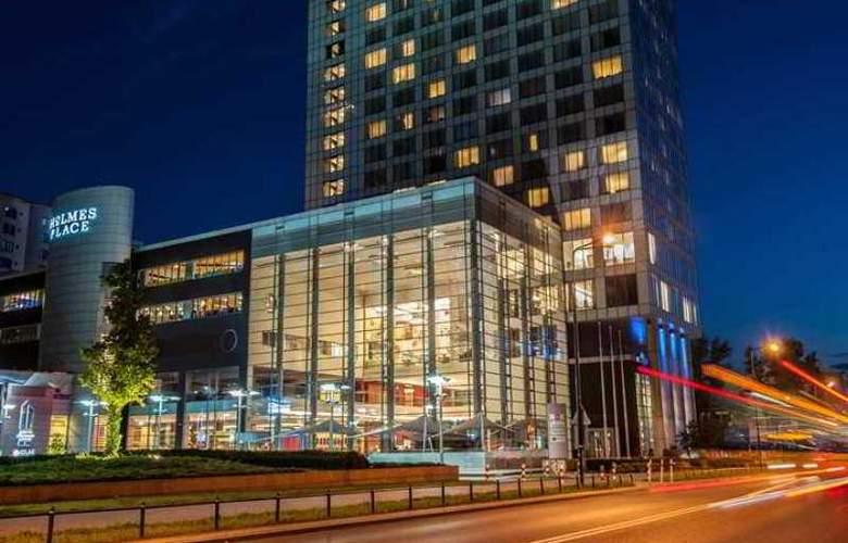 Hilton Warsaw - Hotel - 9