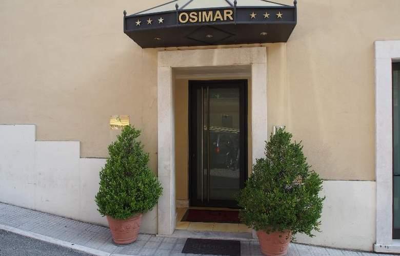 Osimar - Hotel - 0