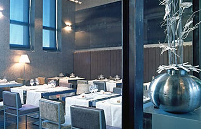 Ciutat d´Alcoi - Restaurant - 8