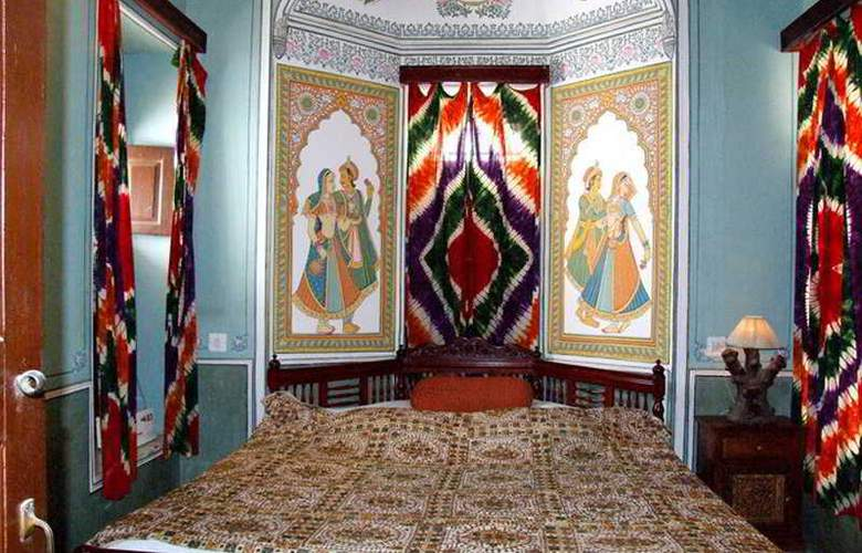 Heritage Mandawa - Room - 6