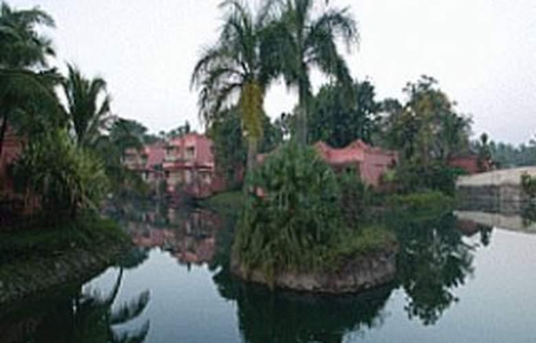 The Leela Kempinski Goa - Hotel - 0