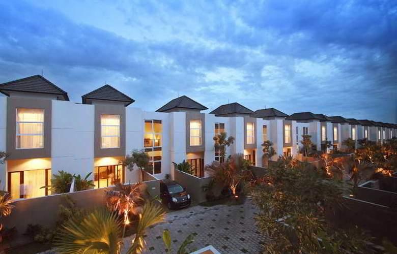Uppala Villa Seminyak - Hotel - 3