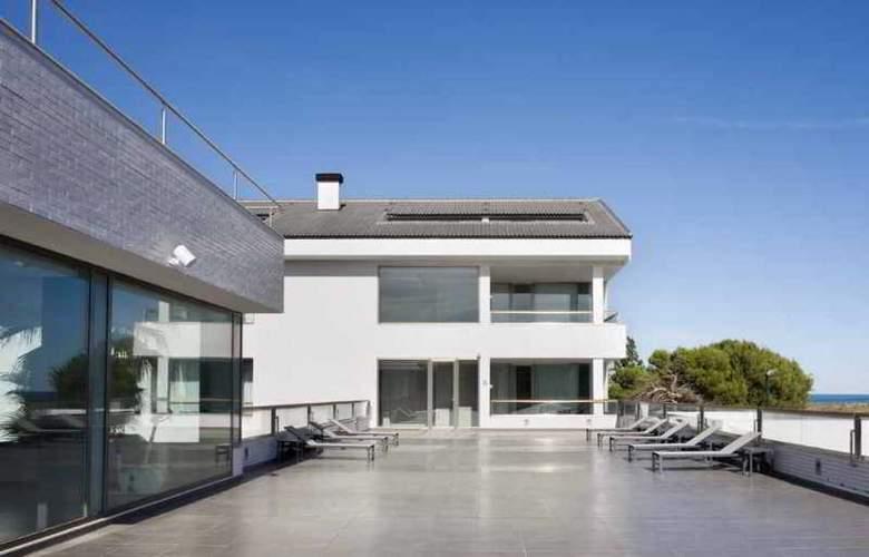 Els Arenals - Terrace - 15