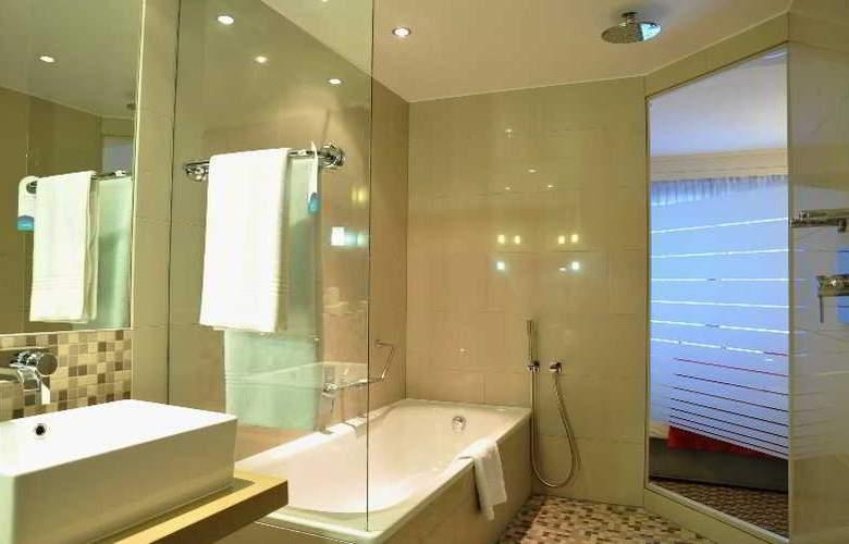 Radisson Blu Gautrain - Room - 16
