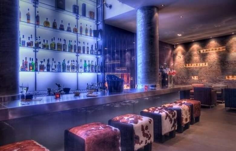 Avenue Lodge Hotel - Bar - 12