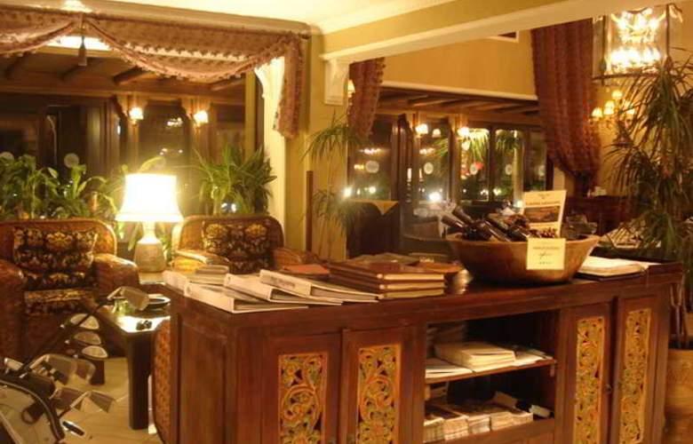 Bella View Boutique Hotel - Restaurant - 3